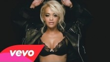 Rita Ora 'Poison' music video