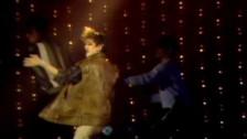Madonna 'Everybody' music video