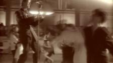David Bowie 'Never Let Me Down' music video