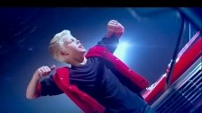 Carson Lueders 'Pop' music video