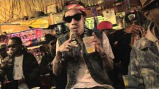 Wiz Khalifa 'Work Hard Play Hard' music video