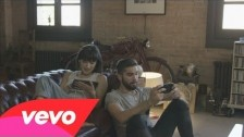 Kendji Girac 'Elle m'a aimé' music video