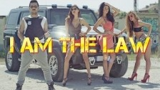 Sak Noel 'I Am The Law' music video