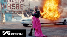 ROSÉ 'On The Ground' music video