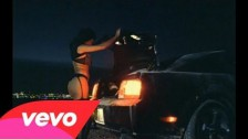 Kanye West 'Flashing Lights' music video