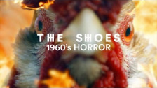 The Shoes '1960's Horror' music video