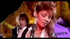 Sandra '(I'll Never Be) Maria Magdalena' music video