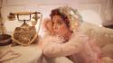 Lindsey Stirling 'Santa Baby' Music Video