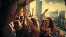 Cazzette 'Beam Me Up' music video