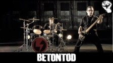 Betontod 'Nichts' music video