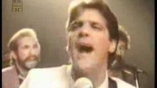 Glenn Frey 'I Found Somebody' music video