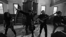 Buried Electric 'Unchained' music video