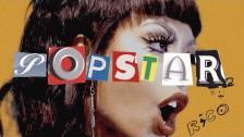 Rico Nasty 'Popstar' music video