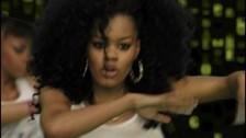 Teyana Taylor 'Google Me' music video