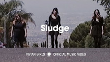 Vivian Girls 'Sludge' music video