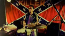 Killer Moonshine 'Rockabilly Zombie Weekend' music video