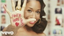 Tiffany Evans 'I'll Be There' music video