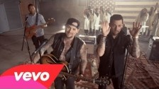 The Madden Brothers 'We Are Done' music video