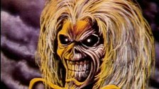 Iron Maiden 'Wasted Years' music video