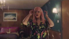 Lily Allen 'Lost My Mind' music video