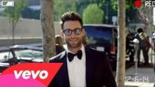 Maroon 5 'Sugar' music video