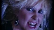 Lita Ford 'Gotta Let Go' music video