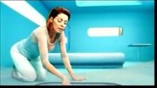 Sandra 'Forever' music video