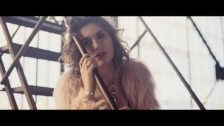 Leah Capelle 'Out Now' music video