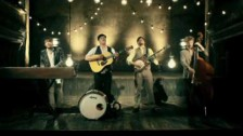 Mumford & Sons 'Little Lion Man' music video