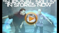 KRS-One 'Survival Skills' music video