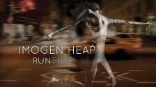 Imogen Heap 'Run-Time' music video