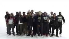 Wiz Khalifa 'Bout Me' music video