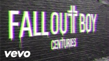 Fall Out Boy 'Centuries (Hyperlapse Edition)' music video