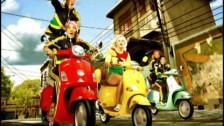 Gwen Stefani 'Now That You Got It' music video