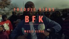 Freddie Gibbs 'BFK' music video