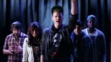 Pentatonix 'Save the World / Don't You Worry Child' music video