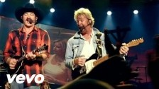 Brooks & Dunn 'That's What It's All About' music video