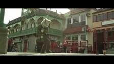 Wildcat! Wildcat! 'Mr. Quiche' music video