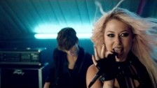 Amelia Lily 'Shut Up (And Give Me Whatever You Got)' music video