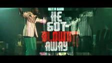 Saigon 'Blown Away' music video