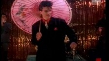 The Blow Monkeys 'Digging Your Scene' music video