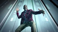 Labrinth 'Earthquake' music video