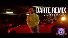Alex Rose 'Darte Remix' music video