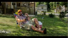 Toby Keith 'Trailerhood' music video