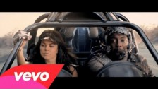 Black Eyed Peas 'Imma Be' music video