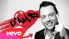 Tiziano Ferro 'Lo Stadio' music video