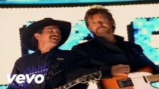 Brooks & Dunn 'Honky Tonk Truth' music video