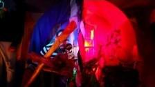NewVillager 'RichDoors' music video