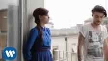 Annalisa 'Alice e il blu' music video