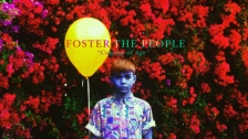 Foster The People 'Coming Of Age' music video